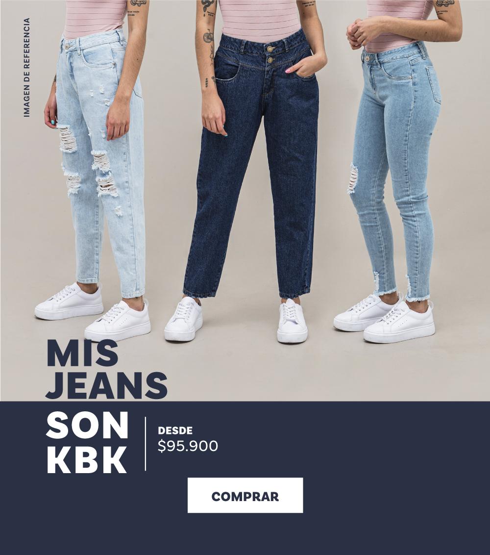Jeans Sept